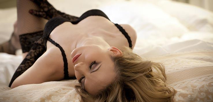 Femme masturbation photo
