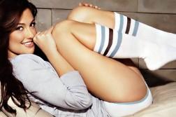 étude orgasme chaussettes